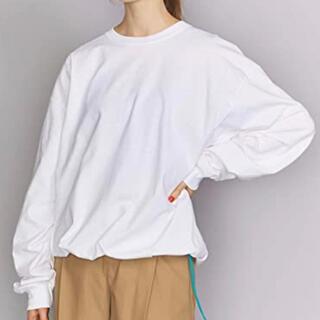 ビューティアンドユースユナイテッドアローズ(BEAUTY&YOUTH UNITED ARROWS)のvote Tシャツ (Tシャツ(長袖/七分))