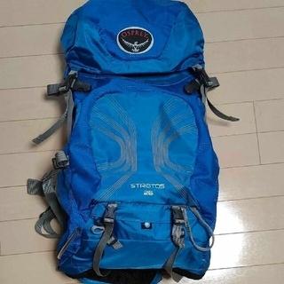 オスプレイ(Osprey)のオスプレイ  登山  リュック  バックパック osplay メンズ (登山用品)