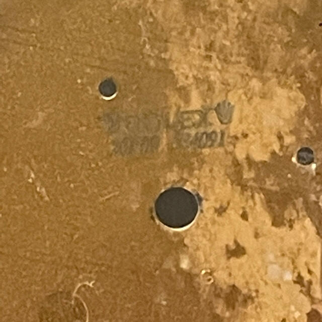ROLEX(ロレックス)の正規品 ロレックス デイトナ 116520 Z品番 白文字盤&針6本セット メンズの時計(腕時計(アナログ))の商品写真