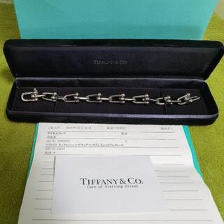 Tiffany & Co. - ティファニー ハードウェア ブレスレット
