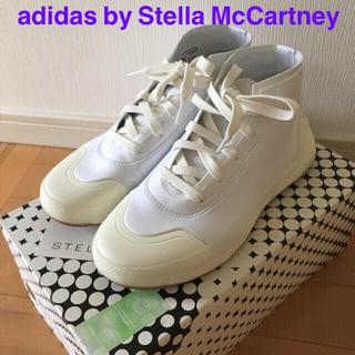 アディダスバイステラマッカートニー(adidas by Stella McCartney)のadidas by Stella McCartney ★ スニーカー  美品♪(スニーカー)