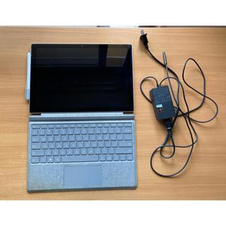 Microsoft - Surface Pro 第 5 世代 i5-7300U 8GB 256GB