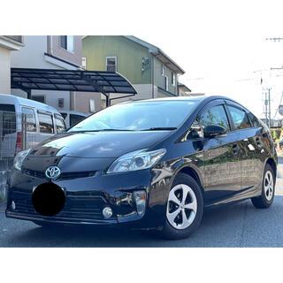 トヨタ - 福岡 個人 10年保証付 トヨタ プリウス S 30後期 車検5年7月迄