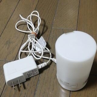 MUJI (無印良品) - 加湿型アロマディフューザー コンパクト
