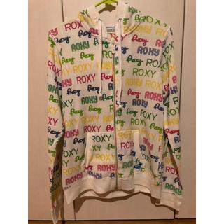 ロキシー(Roxy)のぽぽ様専用 ROXY  パーカー2枚(パーカー)