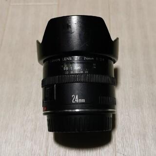 Canon - Canon EF24F2.8