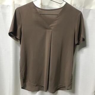 エヌナチュラルビューティーベーシック(N.Natural beauty basic)の春の様専用(シャツ/ブラウス(半袖/袖なし))