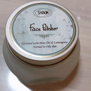 サボン(SABON)のフェイスポリッシャー SABON(洗顔料)