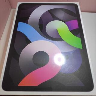 Apple - 【新品未開封】ipad Air4 第4世代 64GB WiFi スペースグレイ