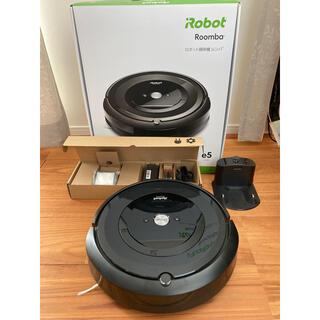 iRobot - IROBOT ルンバE5 iRobot ロボット掃除機