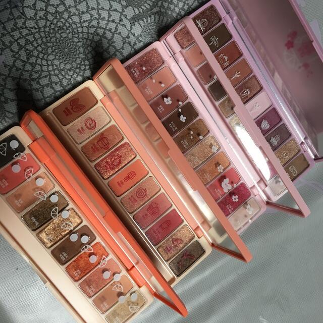 ETUDE HOUSE(エチュードハウス)の専用商品です。 コスメ/美容のベースメイク/化粧品(アイシャドウ)の商品写真