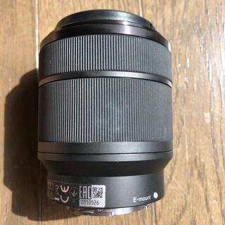 SONY - SONY FE 28-70mm F3.5-5.6 OSS Eマウント