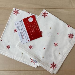 ZARA HOME - ザラホーム ナプキン ランチョンマット 2枚