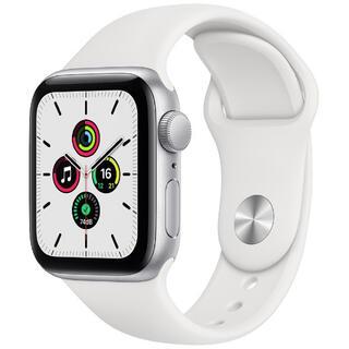 Apple Watch - 新品未開封Apple Watch SE 保証書付き