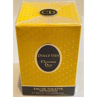 Christian Dior - Christian Dior DOLCE VITA  50ml 香水