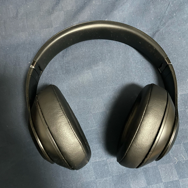 Beats by Dr Dre(ビーツバイドクタードレ)のBeats studio3 wireless スマホ/家電/カメラのオーディオ機器(ヘッドフォン/イヤフォン)の商品写真