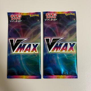 ポケモン - イーブイヒーローズ VMAXスペシャルセット プロモパック 2パック 未開封