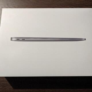 MacBook Air M1モデル スペースグレイ