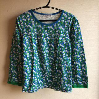 ラグマート(RAG MART)のラグマート 120センチ  ろんT(Tシャツ/カットソー)