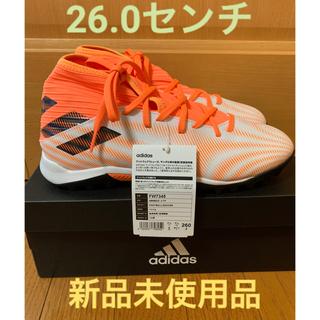 adidas - adidas ネメシス3 TF  26.0cm 新品未使用