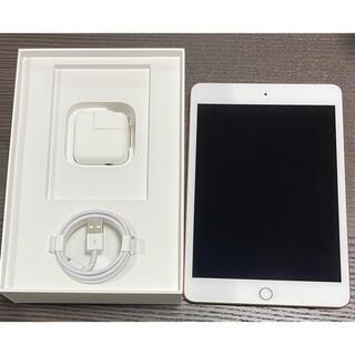 iPad mini 5 64GB ゴールド