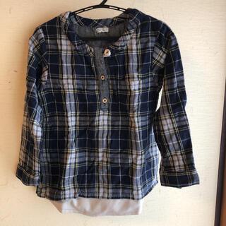 ラグマート(RAG MART)のラグマート 120センチ  シャツ(Tシャツ/カットソー)