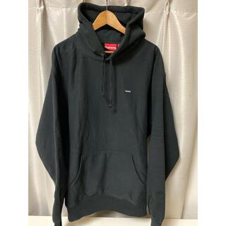 Supreme - Supreme Small Box Hooded Sweatshirt XL