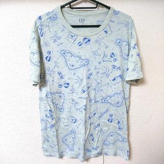 ギャップ(GAP)のGAP ギャップ 半袖 Tシャツ Sサイズ 半袖Tシャツ トップス(Tシャツ/カットソー(半袖/袖なし))