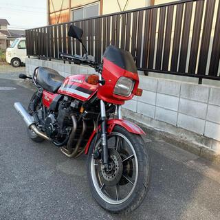 カワサキ(カワサキ)のKAWASAKI Z1100GP(車体)