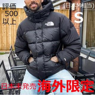 THE NORTH FACE - 日本Mサイズ 海外限定 ノースフェイス ヒマラヤンダウンパーカ ブラック 希少