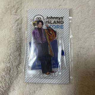 Johnny's - 松村北斗 アスクタ 第1弾