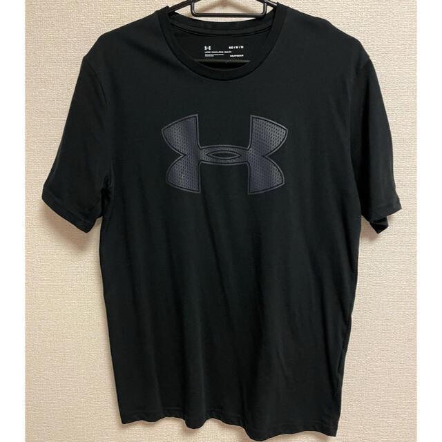 UNDER ARMOUR(アンダーアーマー)のよか物屋様専用 アンダーアーマー Tシャツ メンズのトップス(Tシャツ/カットソー(半袖/袖なし))の商品写真