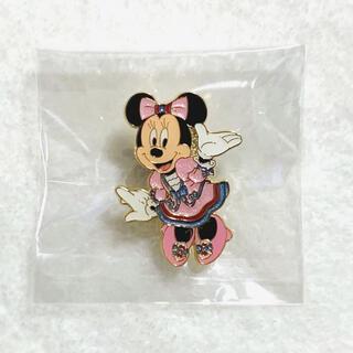 Disney - ディズニー ミニー ランドホテル ピンバッジ