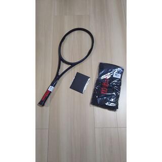 wilson - テニスラケット「PRO STAFF RF85」 (国内限定700本限定で販売)