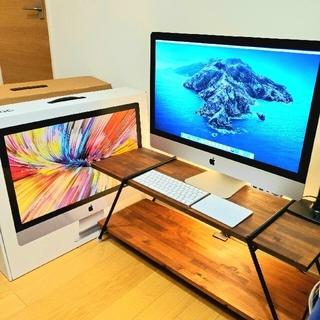 iMac 27インチ 5K (2019モデル) 2TBSSD