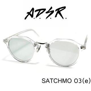 レイバン(Ray-Ban)のA.D.S.R ADSR SATCHMO サッチモ サングラス カラーレンズ(サングラス/メガネ)