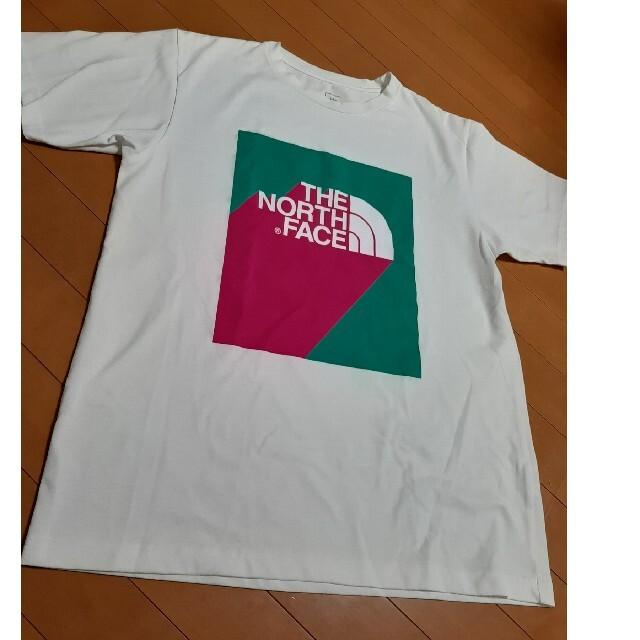 THE NORTH FACE(ザノースフェイス)のザ・ノース・フェイス Tシャツ メンズのトップス(Tシャツ/カットソー(半袖/袖なし))の商品写真