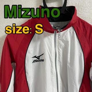ミズノ(MIZUNO)のMIZUNO ミズノ バドミントン テニス ウインドブレーカー スポーツウェア(ウェア)