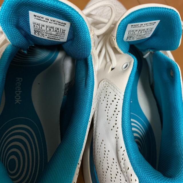 Reebok(リーボック)のReebok イージートーン 25.5 レディースの靴/シューズ(スニーカー)の商品写真
