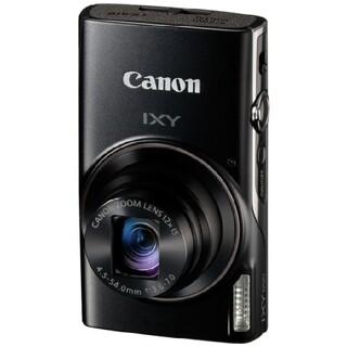 Canon - 未開封品★5台★IXY650
