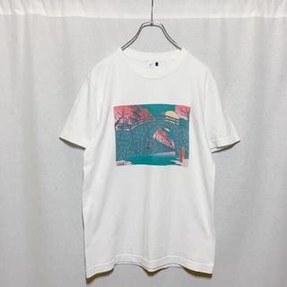 WACKO MARIA - BIN × OBAKE Clothing Tokyo OBAKE Tee