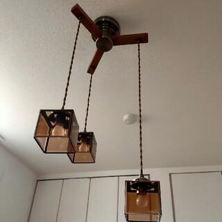 天井照明 ランタン
