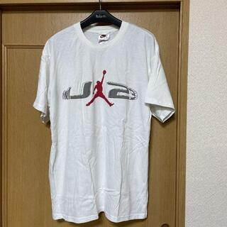 NIKE - ◆マイケル ジョーダン JORDAN NIKE Tシャツ ナイキ L
