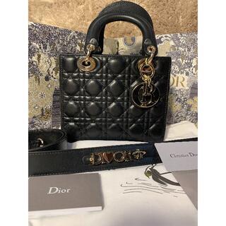 Christian Dior - 【Dior】レディ ディオール ABCディオール バッグ バッジ