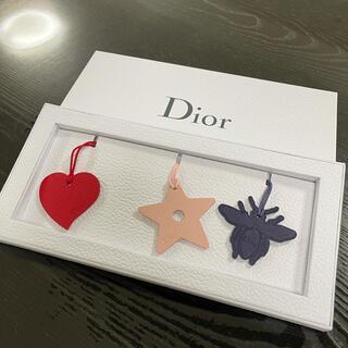 ディオール(Dior)のDior  チャーム バッグ(バッグチャーム)