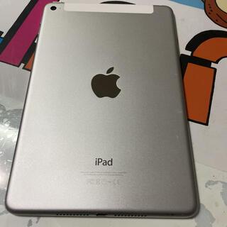 Apple - iPad mini4 Wi-Fi+Cellular 32GB シルバー
