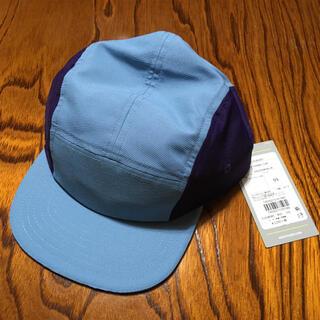 アシックス(asics)の【未使用】ASICS TIGER アシックスタイガー 帽子 5Panel Cap(キャップ)