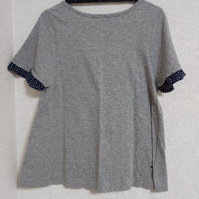 FRAPBOIS(フラボア)のFRAPBOIS  マリーちゃん  半袖 Tシャツ レディースのトップス(Tシャツ(半袖/袖なし))の商品写真