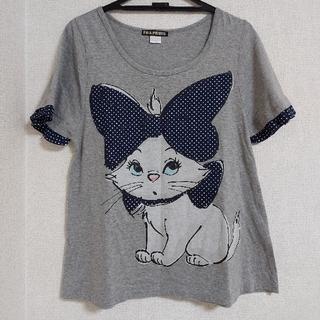 FRAPBOIS - FRAPBOIS  マリーちゃん  半袖 Tシャツ