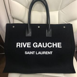 Saint Laurent - SAINT LAURENT ノエ(バイアスキャンバス)